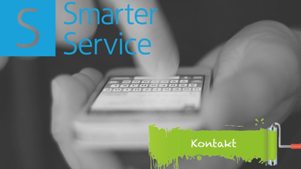 Smarter Service Kontakt