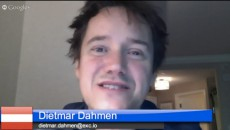 Smarter Service Talk Dietmar Dahmen