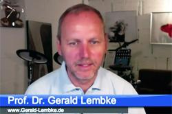 Smarter Service Talk: Die Rolle des Social Media Marketing in der Digitale Transformation - Gerald Lembke