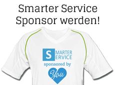 Smarter Service Sponsor werden
