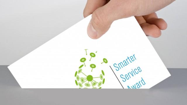 Smarter Service Award geht in die heiße Phase!