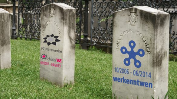 Werkenntwen ist tot – Facebook fordert weitere Opfer!