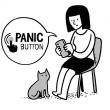 Panic Button: SOS App für Aktivisten und Journalisten