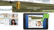 """Smarter Service Award: Gewinner in der Kategorie """"Einfach vernetzt"""""""