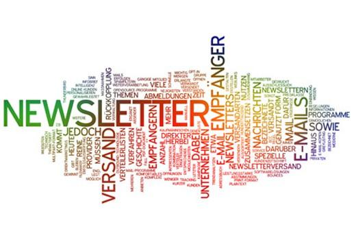 10 Tipps für erfolgreiche Newsletter