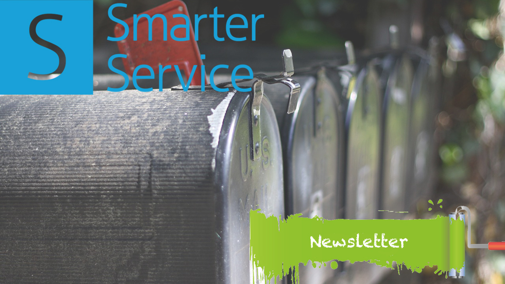 Smarter Service Newsletter