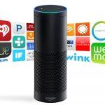 Smarter Service Gallery Amazon Echo