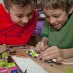 Smarter Service Gallery LittleBits