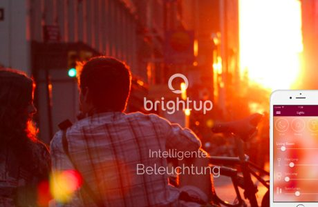 Smarter Service Gallery brightup