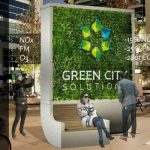 Smarter Service Gallery: CityTree