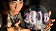 Ein Blick in die Kristallkugel. Was bedeutet 2016 für Marketer?