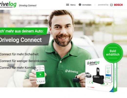 Smarter Service Gallery: Drivelog