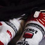 Smarter Service Gallery: Netflix Socken