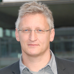 Prof. Dr. Bernhard Kölmel