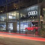 Smarter Service Gallery: Audi VR Experience