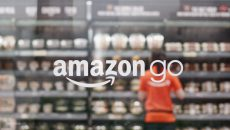 Smarter Service Gallery: Amazon Go