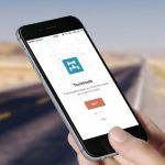 Smarter Service Gallery: Trucker Path