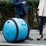 Gita: Roboter als rollende Diener