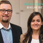 Smarter Service Gallery: Bikuh