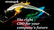 Der CDO ein zahnloser Tiger oder Treiber der digitalen Transformation