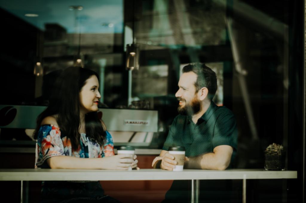 Dialog ist einfach besser – Dialog ist besser einfach