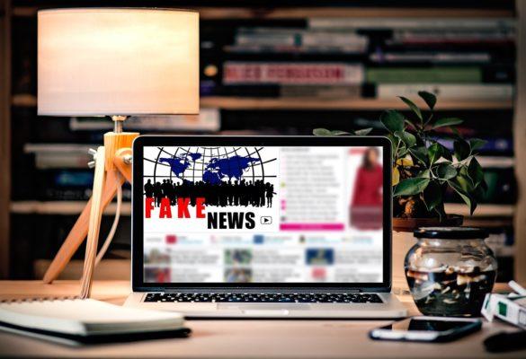 Fake News und Verschwörungstheorien im Spatial Web