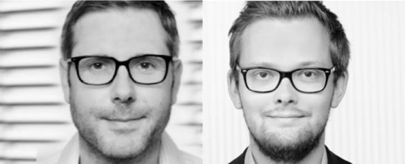 Drei Fragen an Ronny Rössler und Eike Folkerts