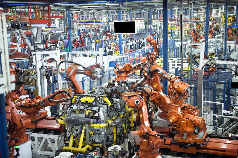 Trendbook Smarter Manufacturing