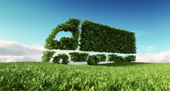 CO2-neutrale Lieferketten: Nachhaltig. Digital. Erfolgreicher!