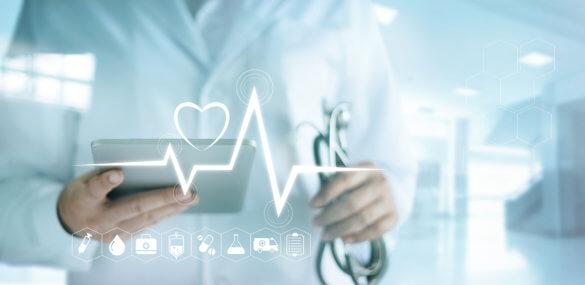 Auf dem Weg in die Gesundheitsökonomie mit digitalen Ökosystemen