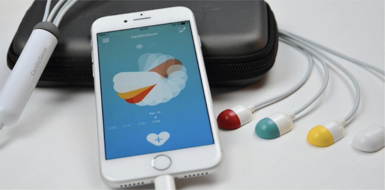 Mit smarten Produkten Leben retten